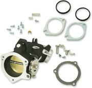 Sands Cycle 1700347 Cable Operated Throttle Hog Body - 58mm