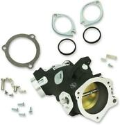 Sands Cycle 1700339 Cable Operated Throttle Hog Body - 58mm