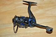 Lews Carbon Blue Speed Spin Cb300 Spinning Reel Mono/braid Display Model New
