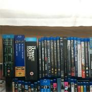 Blu-ray Disc Masterpiece Movie Sold In Bulk Tom Cruise Lord Of The Rings