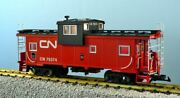 Usa Trains R12130 G Cn The Ultimate Series Extended Vision Caboose 79374