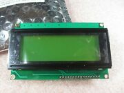 Parallax Backlit 20x4 Serial Lcd Module 27979 Simple Serial One Wire Interface