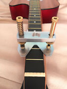 Precision Router Base Guitar Luthier Tool , Support For Dremel Tool