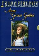 Anne Of Green Gables Trilogy Box Set Dvd 2006 3-disc Set
