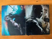 Call Of Duty Black Ops 1and2 Ii Steelbook Editions Playstation 3 Ps3