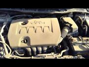 Engine 1.8l 2zrfe Engine With Variable Valve Timing Fits 09-10 Corolla 1236826