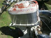 Boat For Sale 1960s Ideal Areo Trailor Mark 58 Mercury Engine No Titles