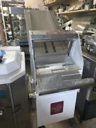 Bakers Aid Gmb 1/2 Bread Slicer