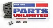 Parts Unlimited 530 Px Series Chain 100ft. Roll Natural 1223-0385 Pu530pxx100ft