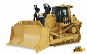 Model Crew Industrial Diecast Master Cat D9t Track Type Tractor 1 164ft