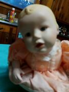 Heater Limited Edition Porcelain Doll By Edwin M. Knowles China Co.13inch