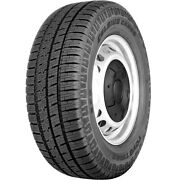 2 New Toyo Celsius Cargo 205/75r16 Load E 10 Ply Commercial Tires