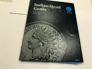 Indian Head Penny Complete Set All With Full Liberties