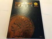 Indian Head Penny Complete Set 27 Coins With Full Liberty