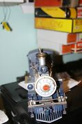 Bachmann G Scale Steam Locomotive 1332 Only No Tender B And O 4-6-0 Used No Box