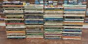 Lot Of 132 Carter Brown Book Mystery Paperback Books With   Free Shipping