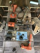 Husqvarna 345rx Brushcutter Parts - Drive Shaft Bevel Gear And More...