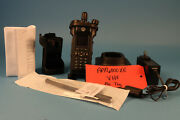 Motorola Apx6000xe Vhf Fppandnbspw/charger Antenna Holster No Tag