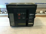 Square D Nw16h 1600a Masterpact Lv Circuit Breaker Cat Wl3eev31a95fffxxcx