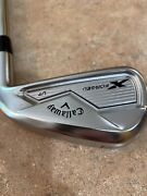Callaway X Forged Cf 18 Ut 21 3 Iron Mint Dg S400 Tour Issue