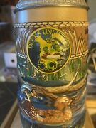 Ducks Unlimited Stien The First 1987 Edition The Waterfowl Series