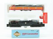 Ho Scale Proto 2000 8101 Sp Southern Pacific E8/9a Diesel Locomotive 6051