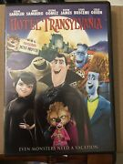 Hotel Transylvania 1 2 And 3 Dvd Disc 3 Movies Trilogy Collection Set