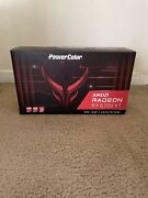 Powercolor 🔥red Devil Amd Rx 6700 Xt Gaming Graphics Card 🔥sealed - Ship Fast