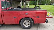 99-16 F250 F350 8ft Royal Truck Service Tool Body Bed Ford Style Sides Sport