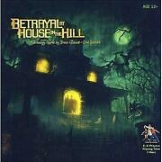 French Betrayal At House On The Hill
