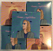 Lot Of 10 Topps X 2021 Trevor Lawrence Sun And Moon Box Set Factory Sealed Boxes