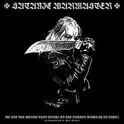 Satanic Warmaster - We Are The Worms.. Cd Goatmoon Vothana Archgoat Watain