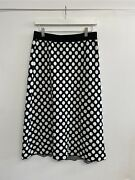 House Of Holland Knit Skirt Uk Size 8 Brand New