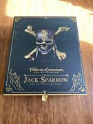 Hot Toys Dx15 1/6 Pirates Of The Caribbean Jack Sparrow