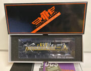 Mth Ho Scale Rtr Pandle Pittsburgh Gp38-2 Diesel Engine W/ Proto-sound 3.0 2057