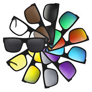 Replacement Lenses For Otis Road Trippin - Choose Your Lens Style