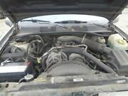 Rear Axle Disc Brakes Spicer 44 Hexagon Cover Fits 94-98 Grand Cherokee 17173965
