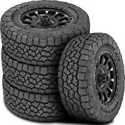 4 Tires Toyo Open Country A/t Iii Lt 295/70r18 Load E 10 Ply Bsw At All Terrain