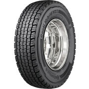 Continental Conti Hybrid Hd3 11r22.5 Load H 16 Ply Drive Commercial Tire