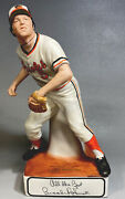 Brooks Robinson Baltimore Orioles Baseball Hall Of Fame 1970andrsquos Empty Decanter