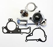 Kawasaki Gas Mule Water Pump Gaskets And Thermostat Kit Replacements