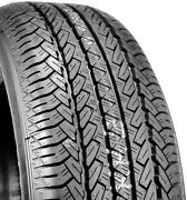 Firestone Affinity Touring S4 Fuel Fighter 195/65r15 89h As All Season A/s Tire