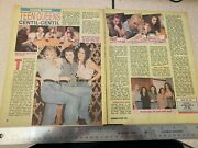 Teen Queens Roxanne Clarke, Kellie Crawford And Liza Witt Clippings Indonesia