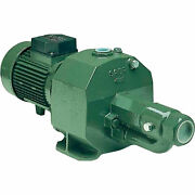 Self-priming Jet Pump 1320 Gph 1 1/2 Hp 1in Discharge/1 1/2in Suction Ports