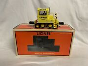 Lionel Tmcc Cp Rail Trackmobile Switcher 6-28450 Legacy O Gauge Canadian Pacific