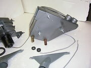 1955-1956-1957-1958-1959 Chevy Pick Up Heater Deluxe With Controller