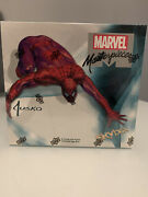 2016 Upper Deck Marvel Masterpieces Factory Sealed Box Very Rare