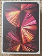 Apple Ipad Pro 5th Gen 256gb Wi-fi 12.9 In - Space Gray. Ships Today