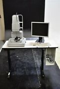Zeiss Visucam Pro Nm 2014 Medical Optometry Unit Ophthalmology Machine