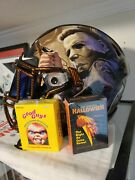 Fright Rags Halloween And Child's Play Factory Sealed Trading Cards Complete Set
